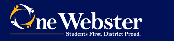 Webster schools - click for home