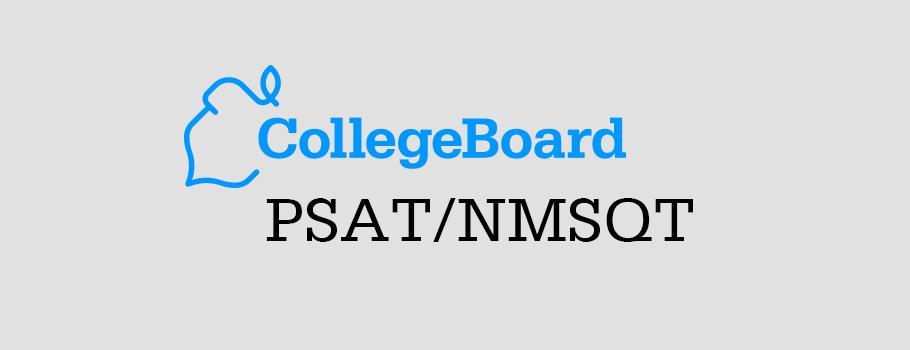 College Board PSAT/NMSQT