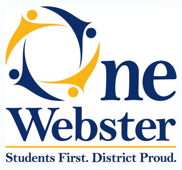 Webster CSD logo